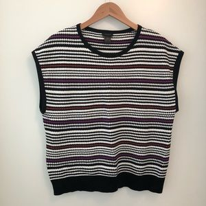 Ann Taylor Factory Sweater Size XL